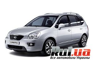 Kia Carens New